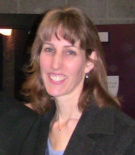 Johanna Utter, Licensed Acupuncturist, Davis