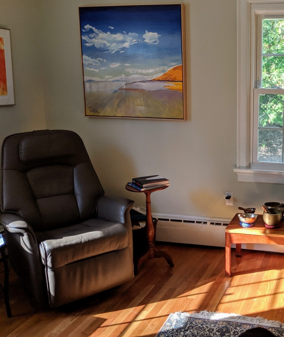 Your First Visit - Lisa Avnet Healing Arts in Pittsfield, MA