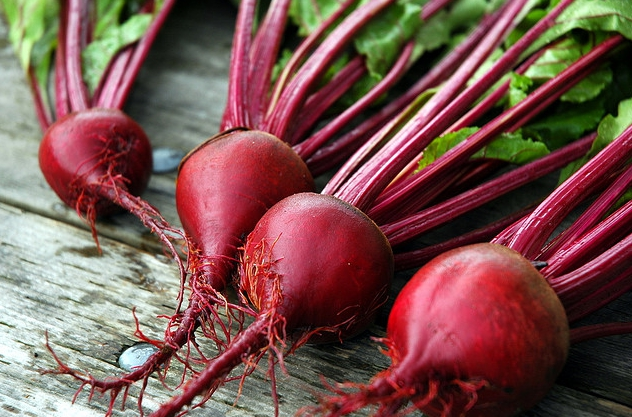 Beets in Betafood