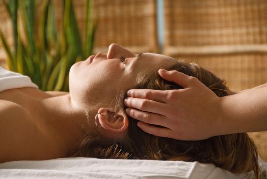 Glendora Craniosacral Therapy