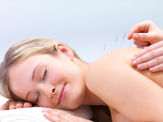 San Gabriel Valley Acupuncture