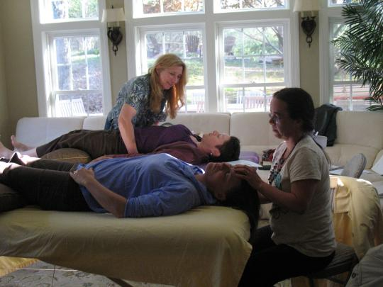 Energy Medicine Classes 101 & 102 - Marion Bergan in Berkshire, Dalton, Pittsfield, Lenox, Windsor