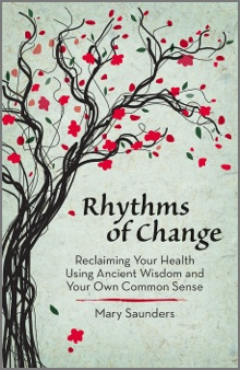 Living Your Rhythms in Balance - Marion Bergan in Berkshire, Dalton, Pittsfield, Lenox, Windsor