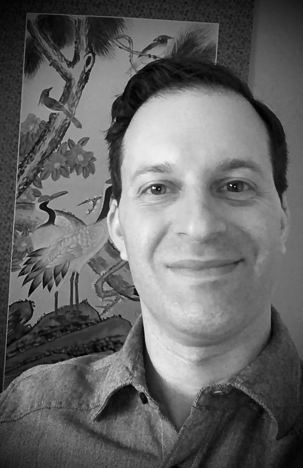 Adam Cantor, Licensed Acupuncturist, Glen Head, NY