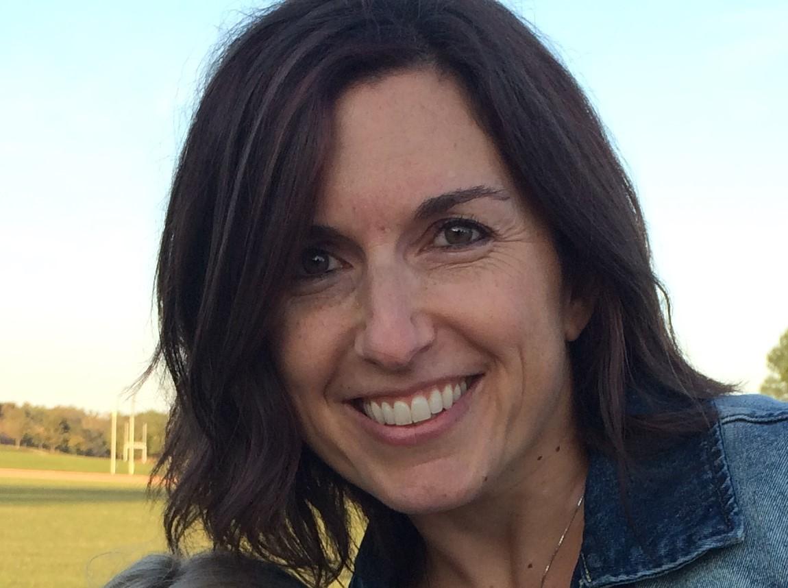 Mila Zimmerman, Licensed Acupuncturist, Charlottesville VA
