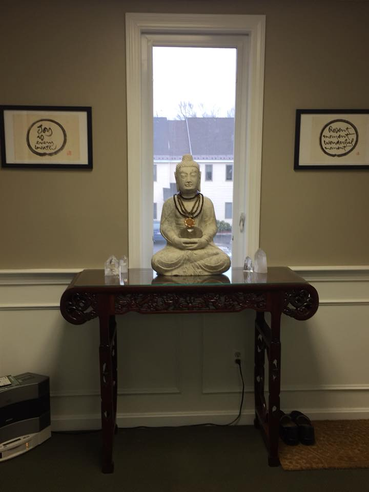 Practice Tour - Moore Acupuncture Center   神 in Chelmsford, MA
