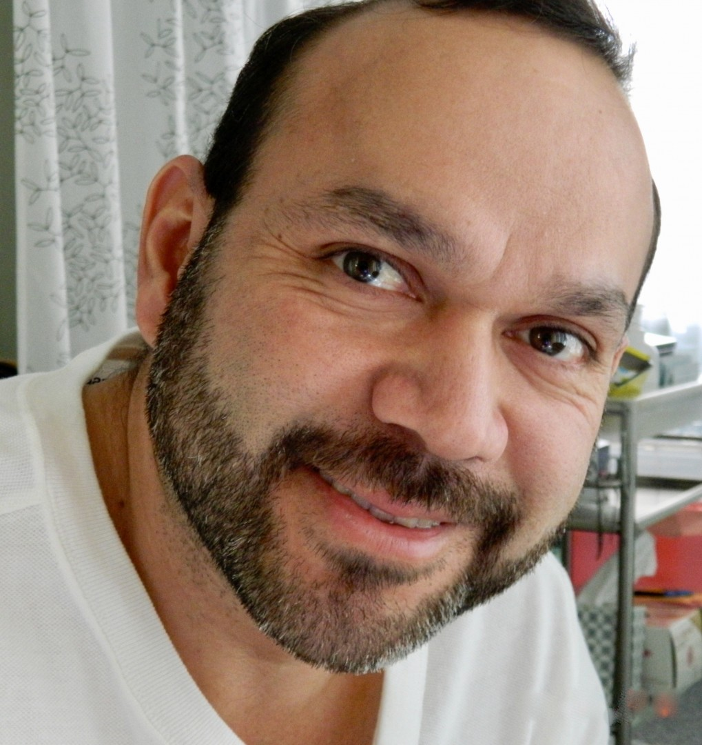 Miguel A. Bautista, Acupuncturist