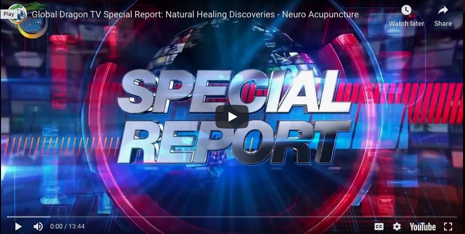 Neuro-Acupuncture -