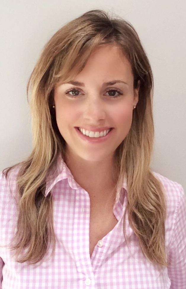 Allison Colwell, Licensed Acupuncturist