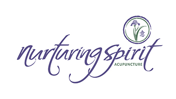 Logo hosting page - Nurturing Spirit Acupuncture in Washington, DC, Dupont Circle, Arlington, VA, Ballston