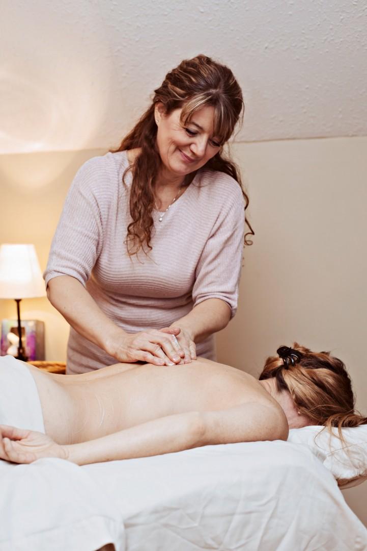 About Carolann Stoll - Progressive Healing Institute in Nanaimo, BC