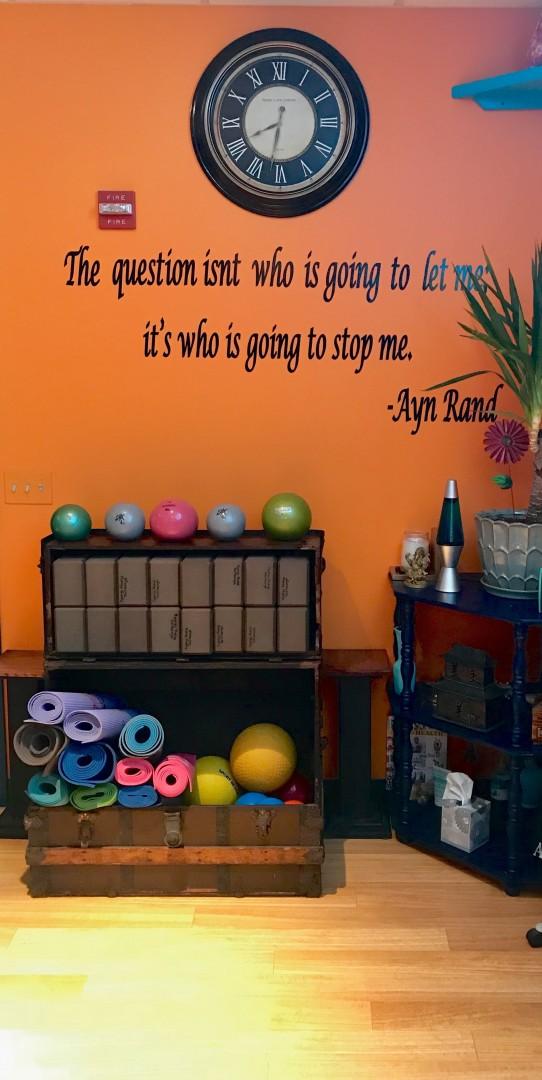 Classes - Pura Vida Acupuncture and Yoga in Portland, Maine