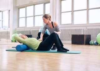 Holistic Physical Therapy - in Stony Plain, AB