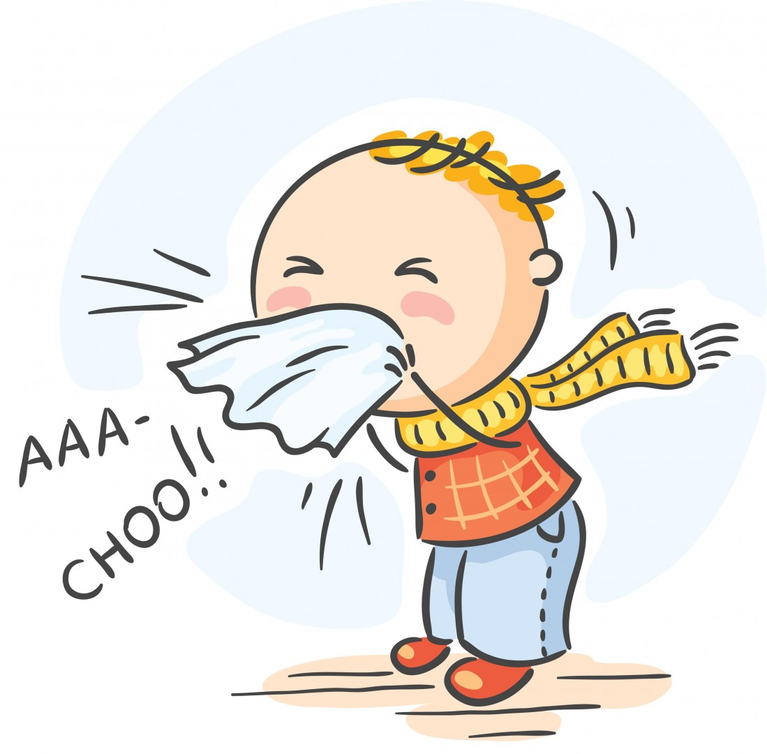 Don't Let Cold & Flu Season Get You Down!, Sunshine Healing Arts Acupuncture & Wellness in Jacksonville Beach, Florida