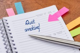 Quit Smoking with the help of Acupuncture, Sunshine Healing Arts Acupuncture & Wellness in Atlantic Beach, Florida