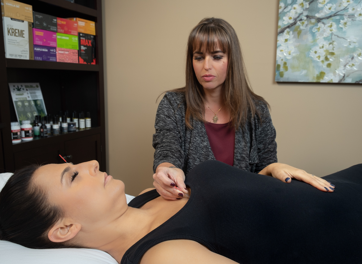 What to Expect - Thrive Acupuncture & Integrative Health in Brookfield WI
