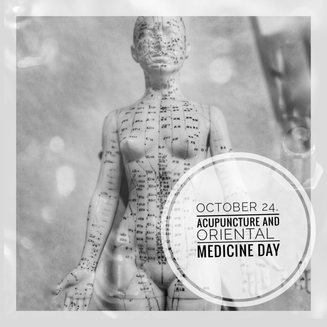 Acupuncture and Oriental Medicine Day, Verde Valley Acupuncture in Cottonwood, AZ