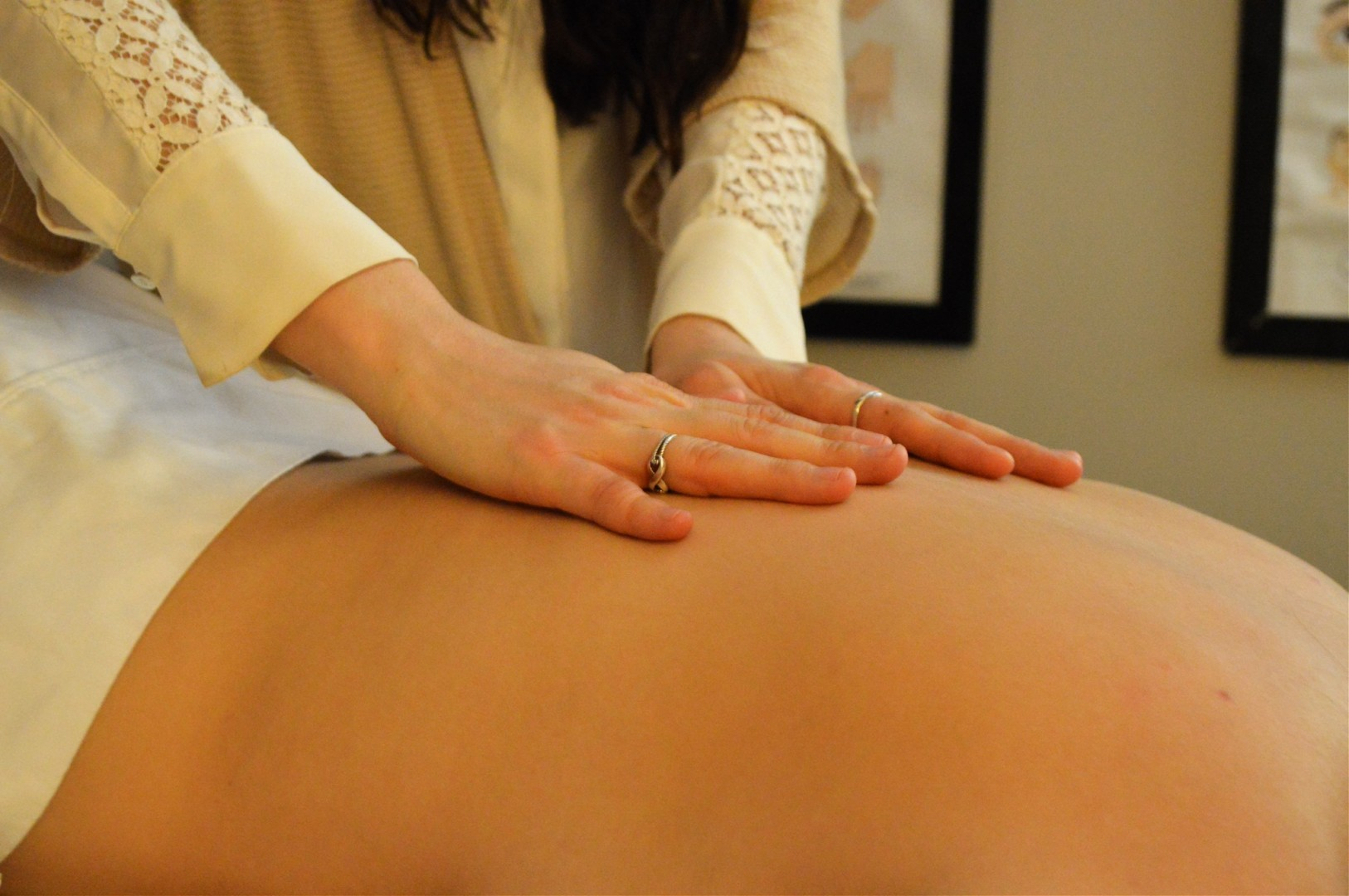 Erica Spencer offers Acupuncture in Waterloo, NY