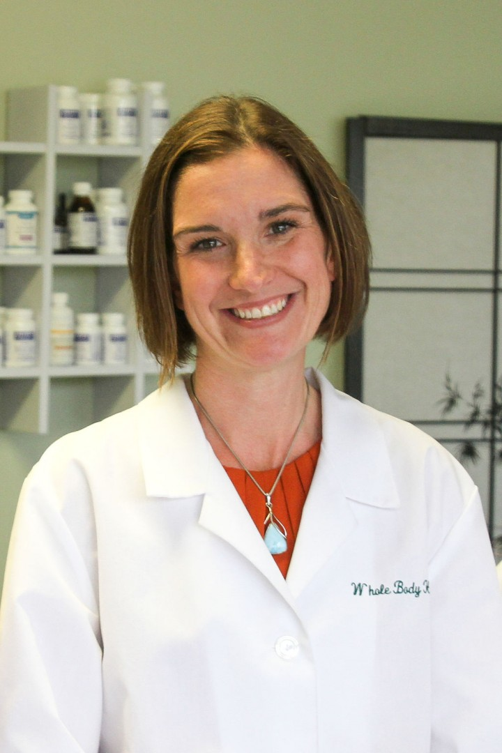 Elizabeth Girard, MS, L.Ac. Whole Body Healing, Acupuncture and Wellness