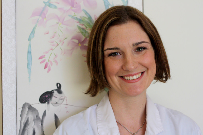 Elizabeth Girard Whole Body Healing, Acupuncture and Oriental Medicine