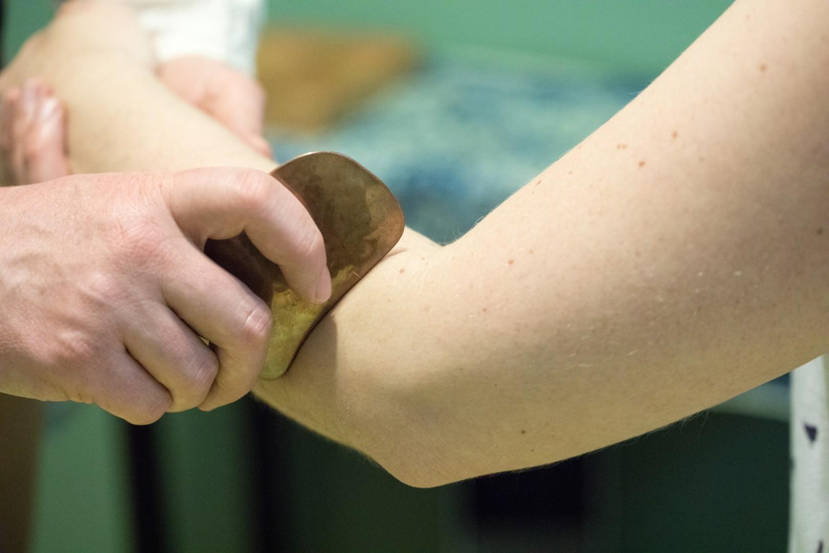 Shiatsu Massage - Wildwood Acupuncture in Portland, OR