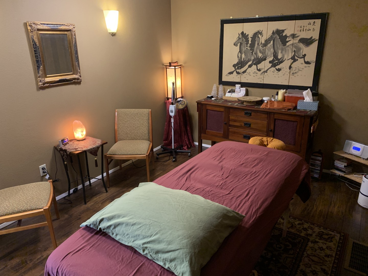 Andrew Wildwood offers Acupuncture in Portland, OR