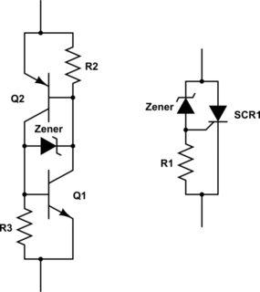 alternate circuits