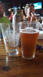 Bent Beer!