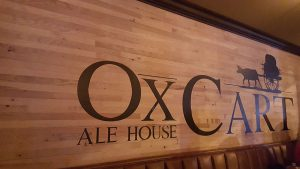 Ox Cart 2016-01-21