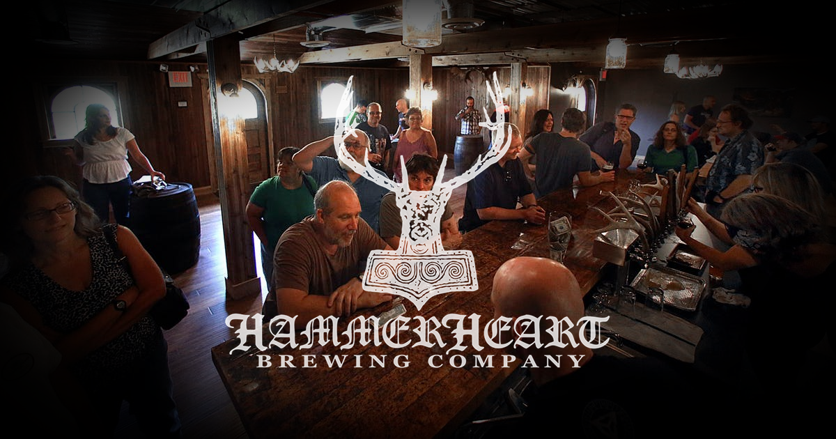 HammerHeart Brewing