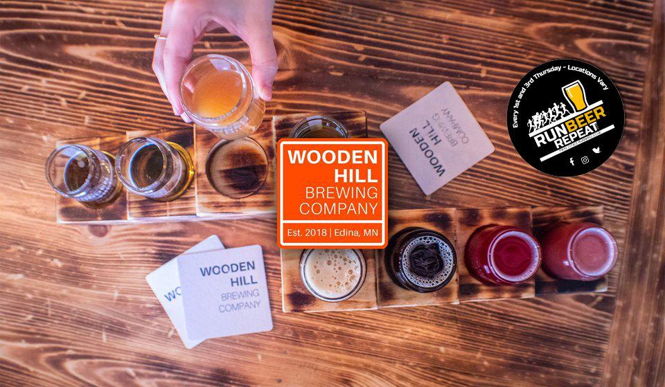 Wooden Hill