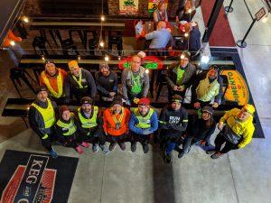 2019-11 Clutch Brewing