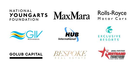 Art Basel Sponsors