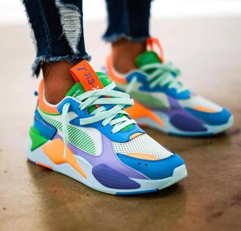 Trendy Shop Colombia   Puma RS-X Toys
