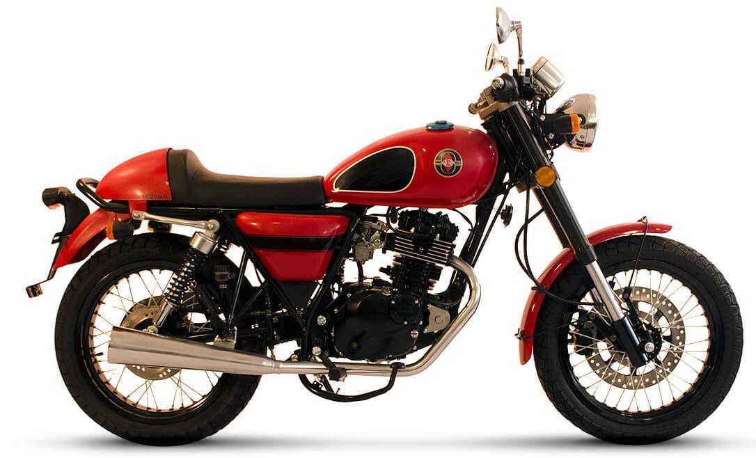 ciclolandia motos | gilera