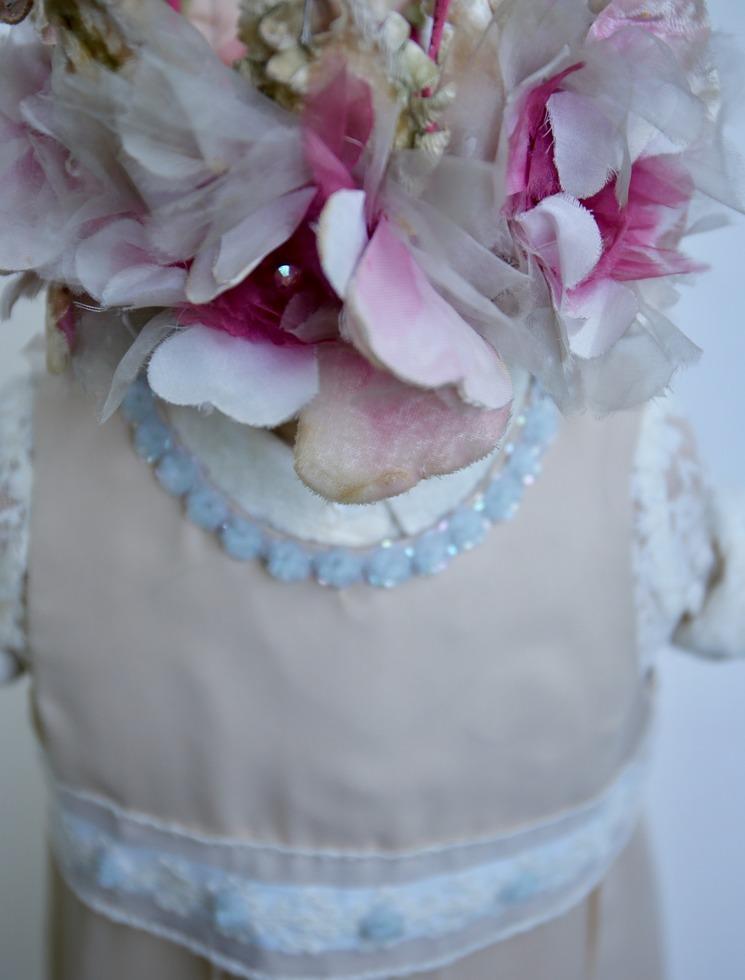 Le Mimi Cosmosur Vestido Campanita