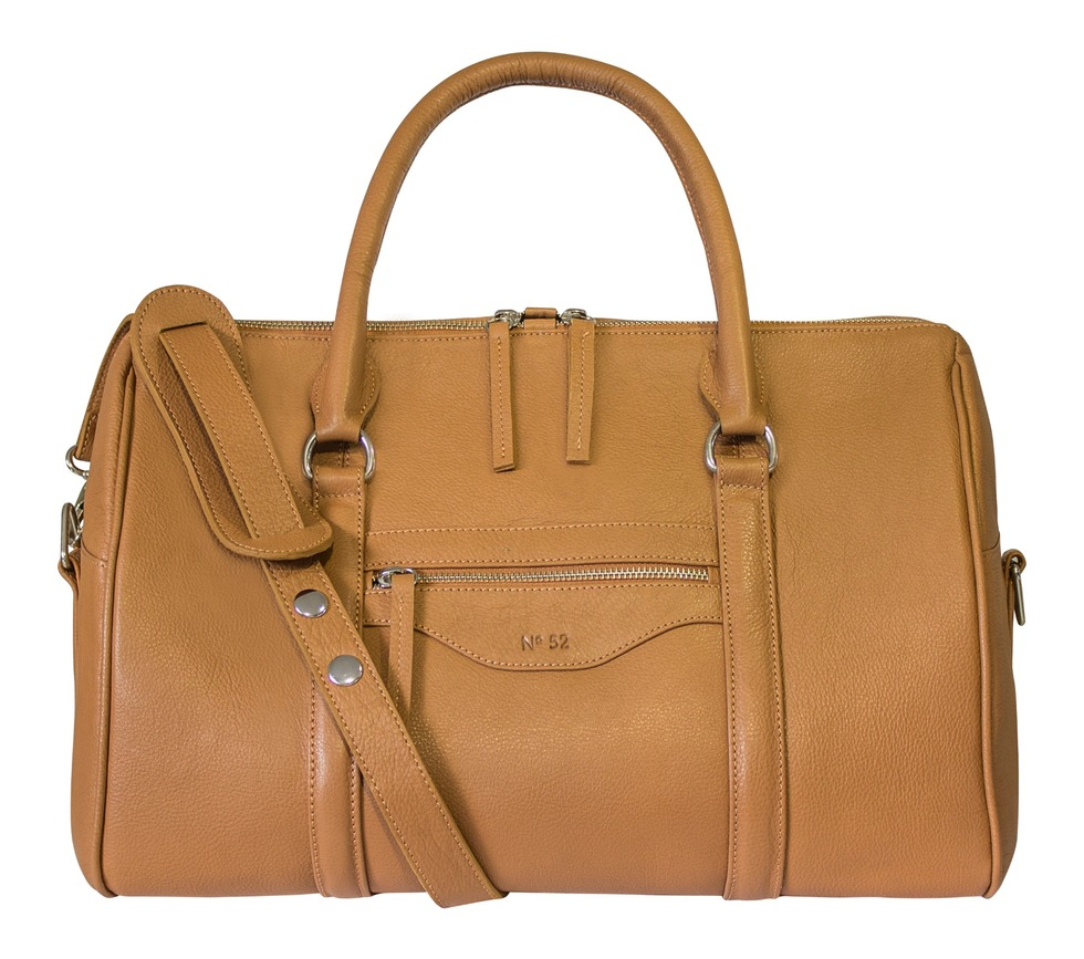c5dceffcb Nº 52 | Slow Leather Essentials | Few And Better | Bolso Cuero ...