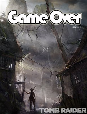 GameOver May 2015