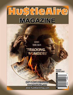 Hustleaire Magazine August 2017 Edition