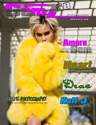 Gemz 68 Magazine Volume 13