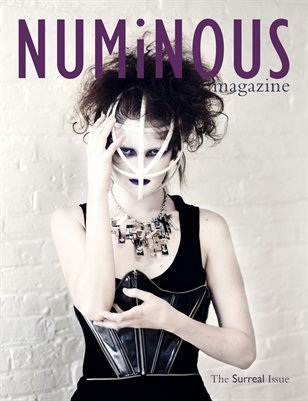 NUMiNOUS Magazine: Issue 1