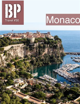 BP Travel - Monaco