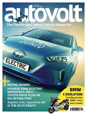 AutoVolt Magazine | Jul-Aug 2017