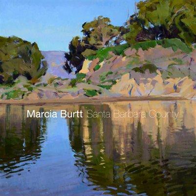 Marcia Burtt: Santa Barbara County