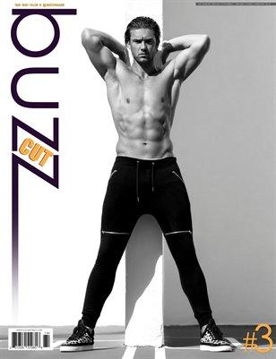 Buzz Cut (January 2015)