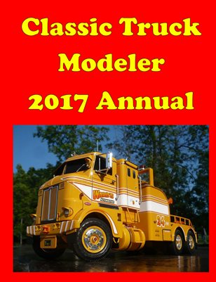 Classic Truck Modeler Collection 2017