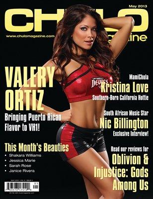 Chulo Magazine - May 2013