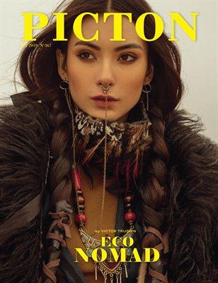Picton Magazine December 2019 N367 Cover 4