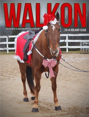 WalkOn Holiday 2014 Issue