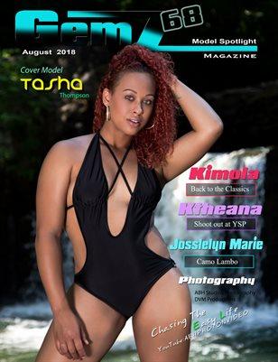 Gemz 68 Magazine Volume 14